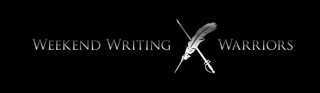 Weekend Writing Warriors: Dex and Calvin